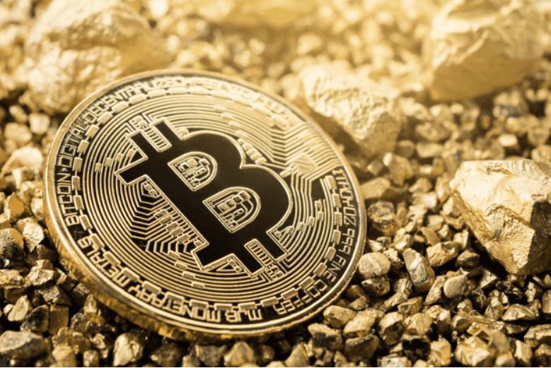 Bitcoin(1)