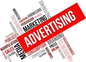 words marketing advertising agency mailing list