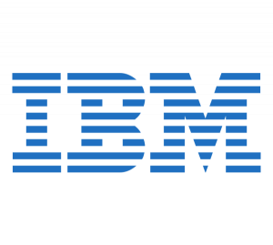 IBM logo, AS/400 users contact data